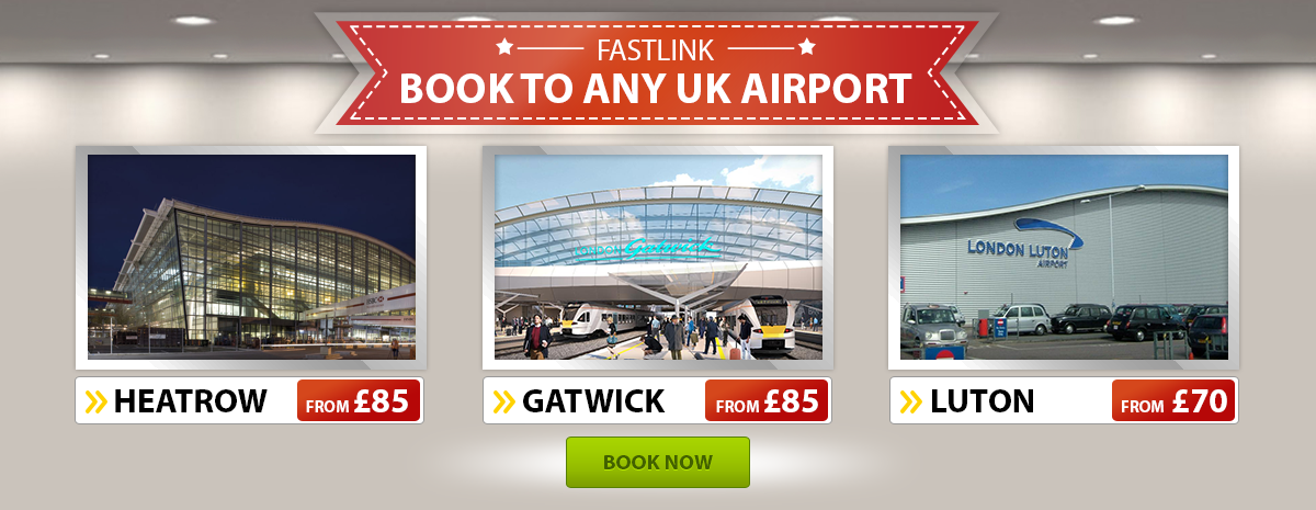 Fast Link Braintree Taxi Service